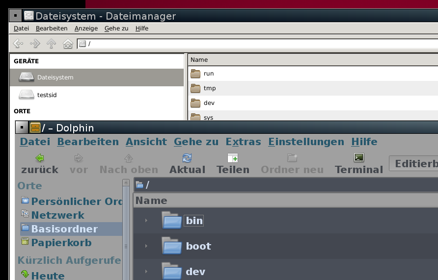 solved) how 2 change gtk-2 fonts (gtk-3 solved)  There must be a